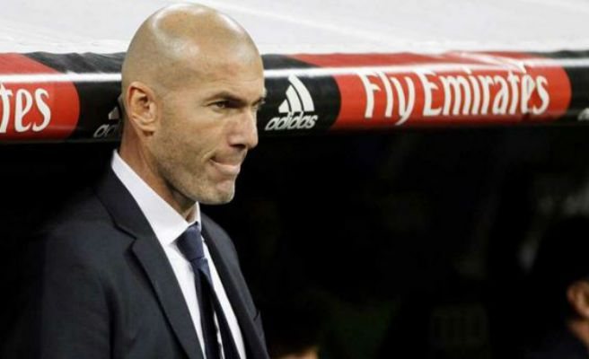 Zidane entrenador, nuevos retos apasionantes