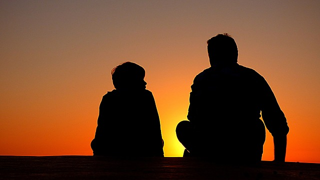 Las 5 reflexiones para padres y madres de pequeños/as deportistas