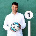 Fernando, jugador