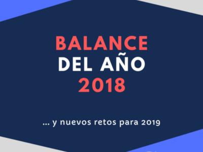 006. Balance 2018