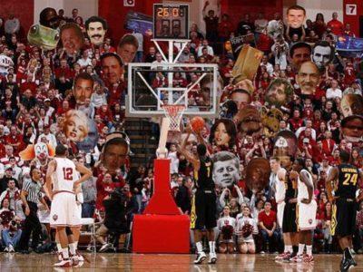 atención baloncesto