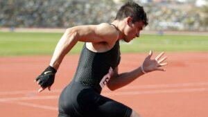 Bruno Hortelano atletismo